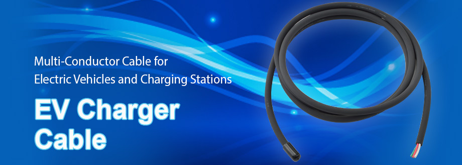 EV Charger Cable